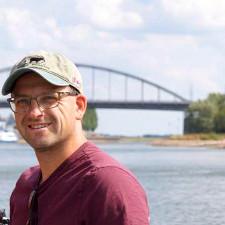 genomineerde 6: Mark Mieras